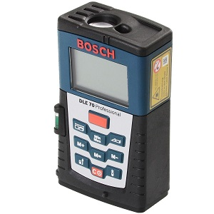 Bosch-DLE-70-Professional-Test