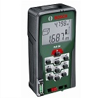 Bosch-PLR-50 im Test