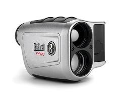 Bushnell laser und gps hybrid testbericht