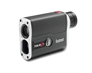 Bushnell-Laser-Z6-Test